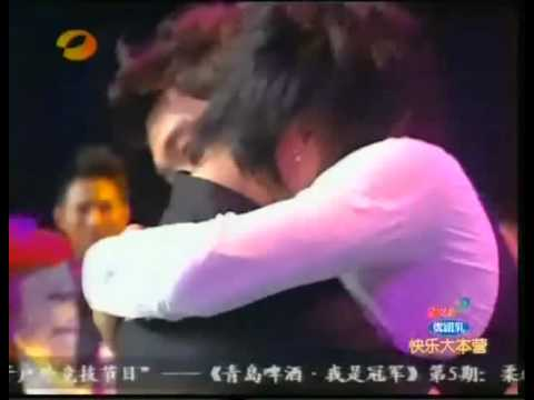 [Vietsub] 20070825 Hunan Weishi Happy Camp SiHan cut
