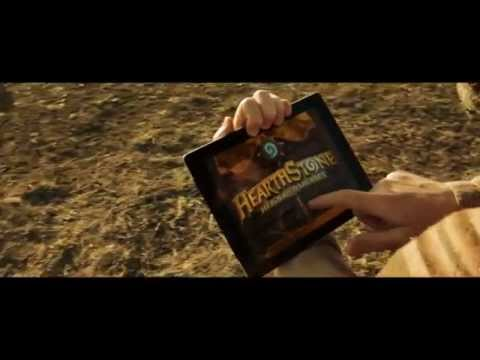 Hearthstone: Now on iPad® Trailer