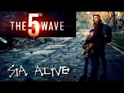 The Fifth Wave - Alive