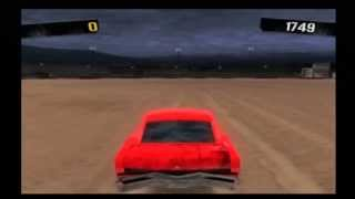 Stuntman Ignition PlayStation 2 Classic on PS3