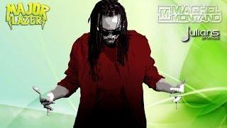 """Soca Music"" Major Lazer Feat. Machel Montano - Sound Bang ""2014 Trinidad"""