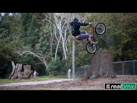 Colt Fake | X Games Real BMX 2017
