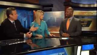 WLWT:   Leading The Way