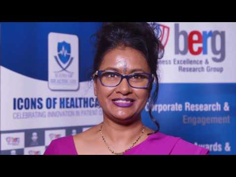 Norina Sookmoulla, Managing Director - Noripharm & Noorpharma, Mauritius