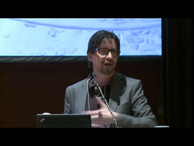 Manuel Rodriguez - La surveillance temps-espace : prise de décision en gestion de l'eau potable