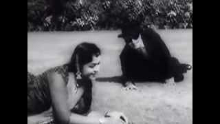 """Old Tamil Cine Songs Treasures -Thai Sollai Thattathe -TMS -P.Suseela-""""Sirithu Sirithu """""""