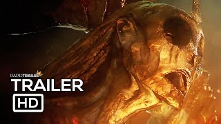 DRAGON AGE Official Trailer (2019) PS4, Xbox One Game HD