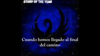 Story Of The Year Terrified Subtitulada En Español