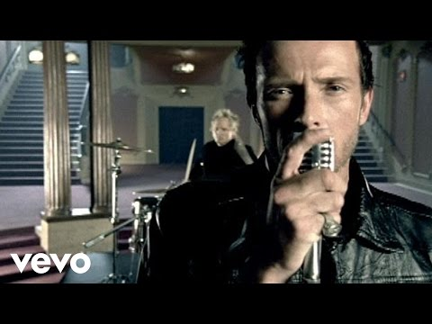 Velvet Revolver - The Last Fight (Alt. Version)