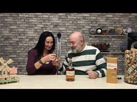 "Виски ""The Irishman"" Single Malt , обзор и дегустация"