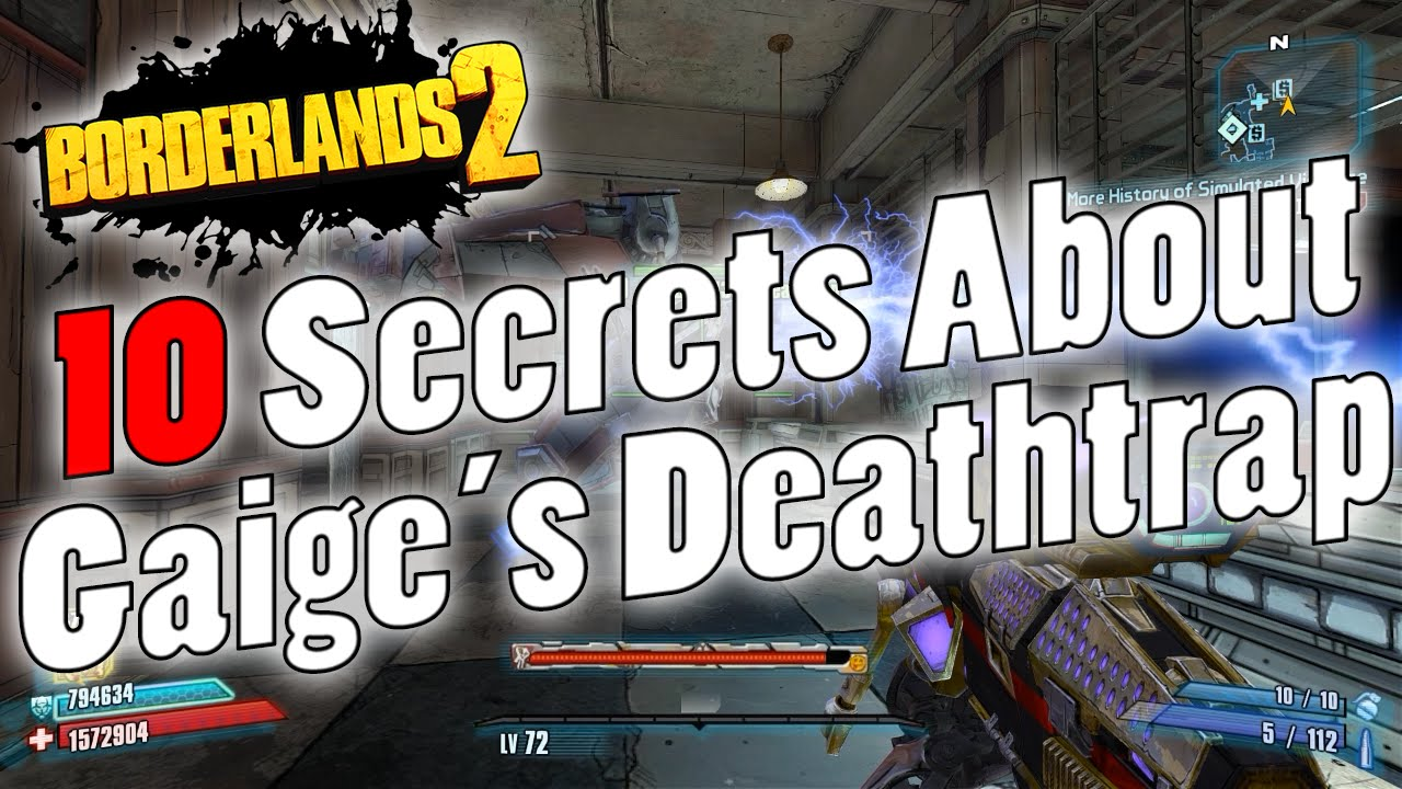 Borderlands 2 op8 matchmaking
