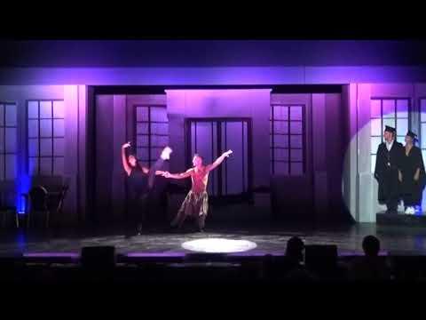 Show Team Neptune 2017
