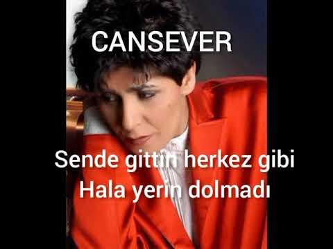 Cansever - sende gittin herkez gibi #sendegittin