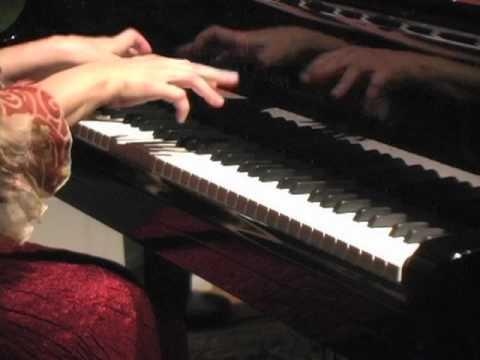 Juana Zayas plays Schumann's Carnaval, Op. 9 (20 - 21)
