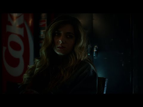 Marvel's The Punisher Season 2 Police Station ''You wanted her for bait'' scene [1080p]
