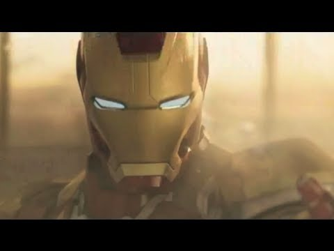 Iron Man 3 Mark 42 (XLII) Compilation