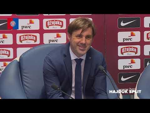 Trener Kopić nakon finala Kupa
