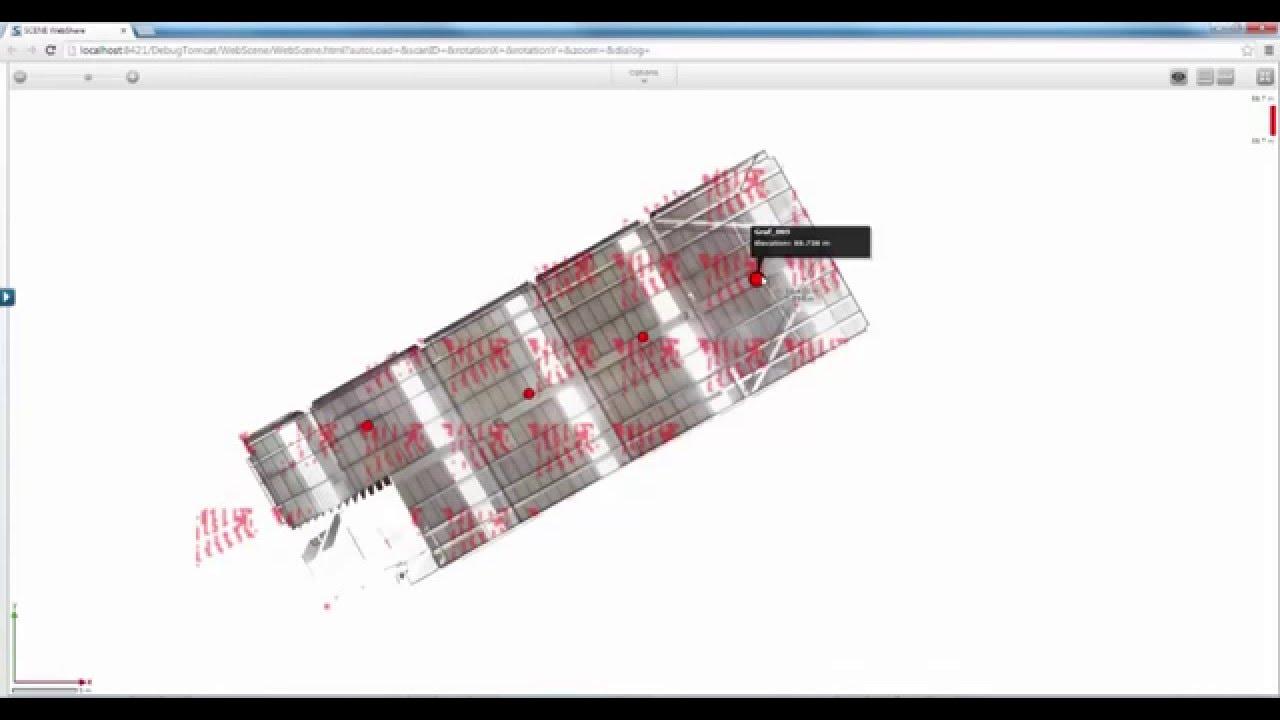 Software Download for SCENE WebShare 2Go - FARO® Knowledge Base