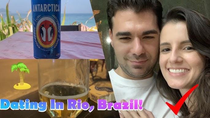 dating în cultura braziliană