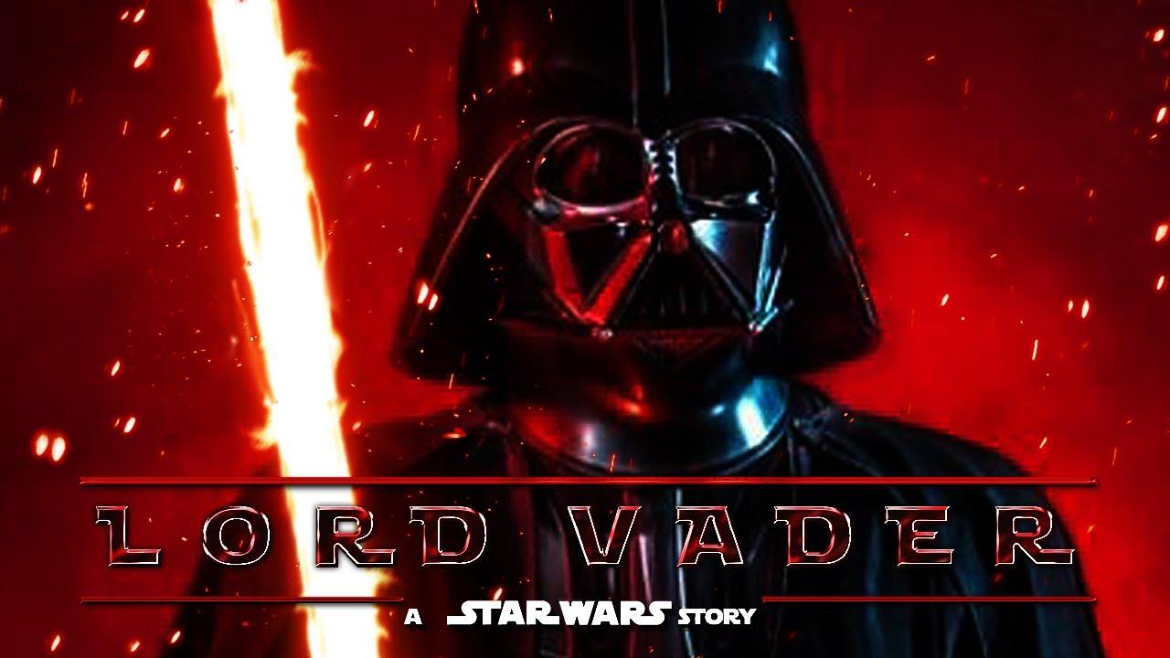 darth vader a star wars story 2019 movie teaser trailer