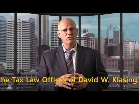Basics of Federal Tax Litigation