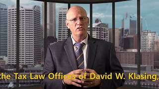 Basics of Federal Tax Litigation