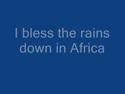 Karl Wolf  Africa Lyrics