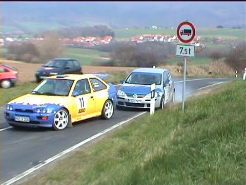 Crash Classics -  Best Of Rallye Action, Crash And Mistakes