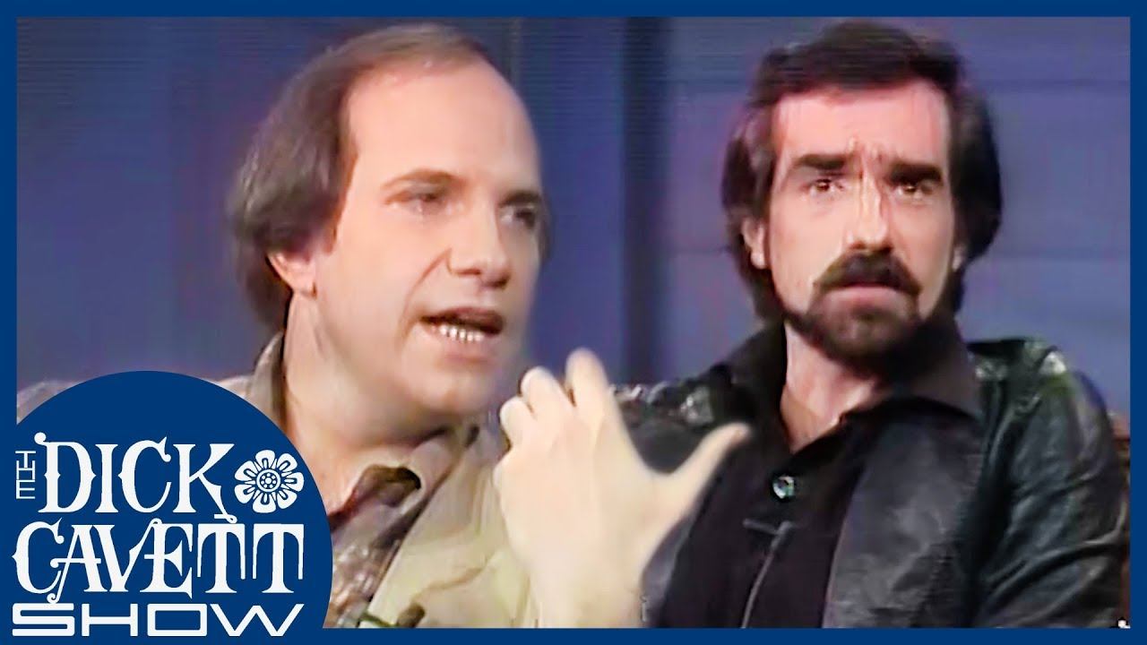 Download Brian De Palma and Martin Scorsese Critique Each Others Work | The Dick Cavett Show