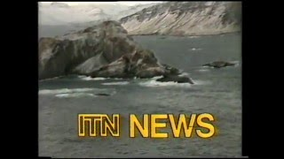 ITN News (complete) 26 Dec 1986 and ads