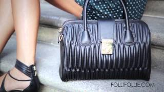 Folli Follie Style Tips featuring Ester Bellón - Backstage Thumbnail