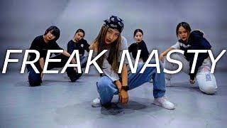 Megan Thee Stallion - Freak Nasty (Tina Snow) | YEOJIN choreography