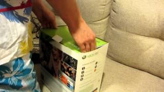 Unbox Xbox 360 250 ГБ Extreme Value Bundle от Gerki