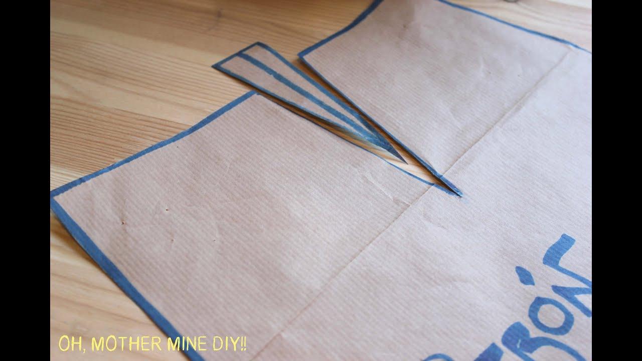 CURSO. Aprender a coser faldas parte 4: Las pinzas. - YouTube