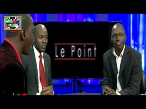 Le Point du 27 Septembre 2015: sortie de crise au Burkina Faso