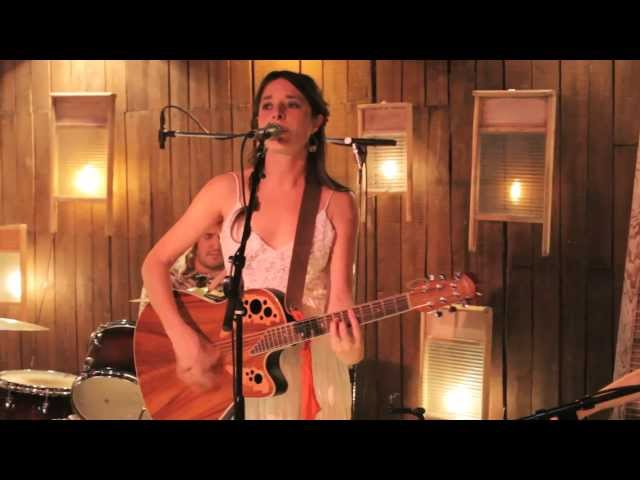Feather-Bright - The Selkie Song (Live at Viracocha 11.1.13)