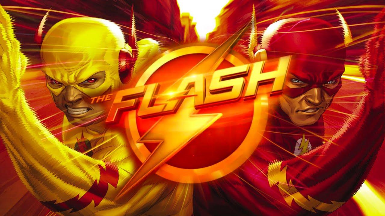 2 Season Cw Flash