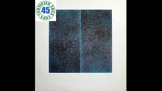 "NEW ORDER - TEMPTATION - 12"" Single (1982) HiDef"