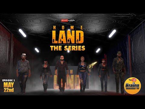 HOMELAND - (Season 1, Episode 1)