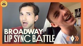 Broadway Lip Sync Battle! (feat. Jon Cozart & Sean Persaud)