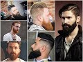 Cool Full Beard Styles For Men's - Fashion Trends