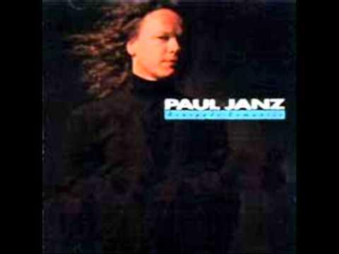 Paul Janz  Hold Me Tender