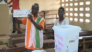 Présidentielle 2015: Dépouillement à Daloa après fermeture des bureaux de vote