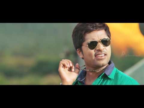 Osthi Maamey Video Song   Osthe Tamil Movie   Silambarasan   Richa Gangopadhyay   S Thaman