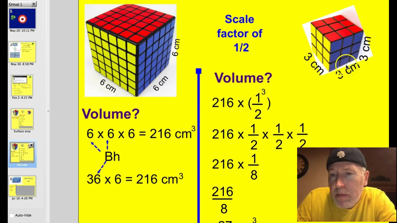 G67 47e use scale factor to find perimeter area surface area g67 47e use scale factor to find perimeter area surface area and volume ccuart Images