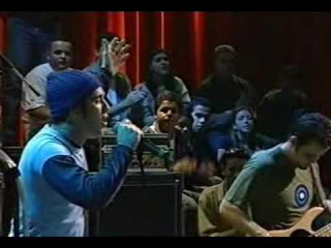 """34 - Jota Quest """"Encontrar Alguém"""" no programa Música Brasileira Multishow em"""