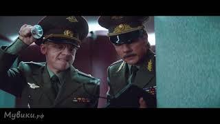 Шпионский трюк в Кремле — Миссия невыполнима: Протокол Фантом (2011) Сцена 3/8 HD