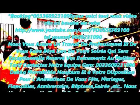 Dakka Marrakchia Noujoum VRAI Officiel 100%*Booking*0033609231090 VRAI Officiel