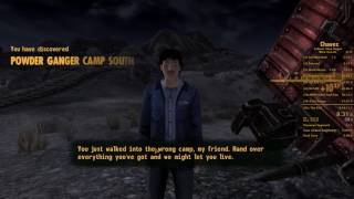 [OBSOLETE]Fallout: New Vegas Max Quests Speedrun in 3:13:10 (Without Loads)