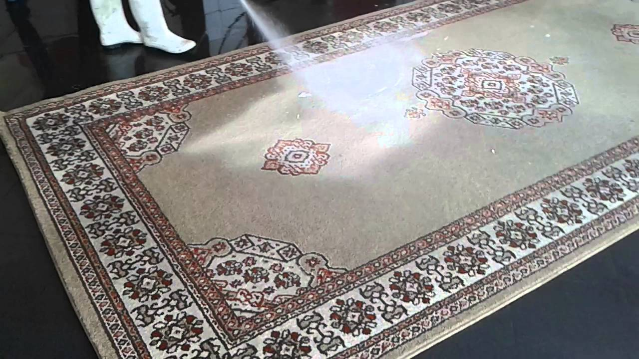 Comment Laver Un Tapis De Salon nettoyage tapis -- planet wash - lavage auto agadir - youtube